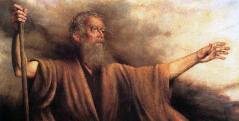 Amos: la moralità sociale