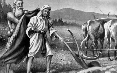 Elia ed Eliseo: profeti che non scrivono ma agiscono