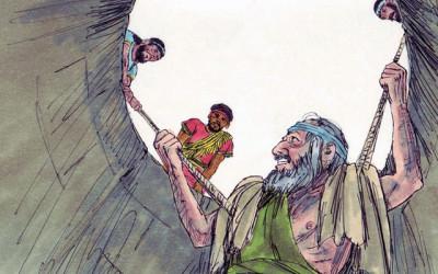 Geremia: angoscia, integrità e speranza in tempi difficili