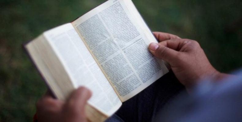 Come studiare la Bibbia per applicarla alla nostra vita