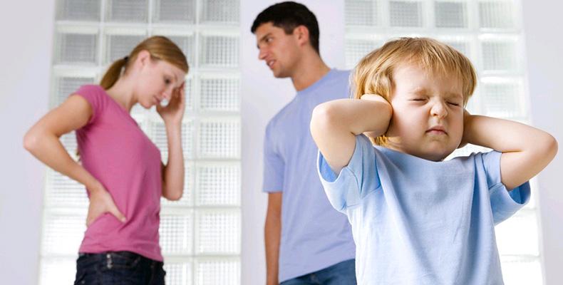 Genitori e figli oltre i conflitti