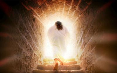 La speranza in pratica: la resurrezione